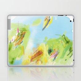 Verano Laptop & iPad Skin