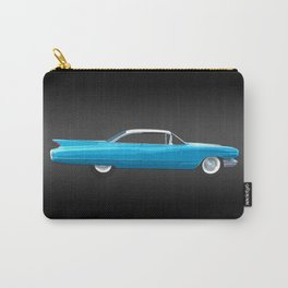 1960 Cadillac Coupe De Ville Carry-All Pouch