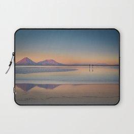 Atacama's Reflections Laptop Sleeve