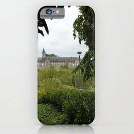 Limoges 6 iPhone Case