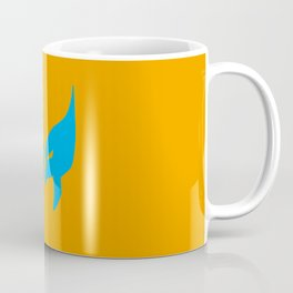 Wolverine Mask Coffee Mug
