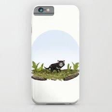 Sarcophilus harrisii 'Tasmanian devil' Slim Case iPhone 6s