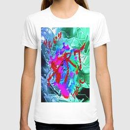 art beat T-shirt