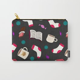 Bookworm Party Carry-All Pouch