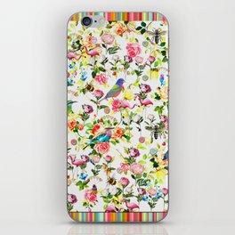 Hello Summer iPhone Skin