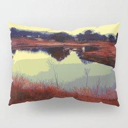 Twin Ponds Pillow Sham
