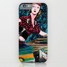 El DJ iPhone 6s Slim Case