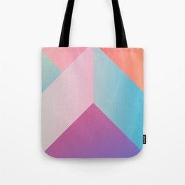 Ultra Geometric Tote Bag