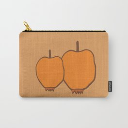 just apple Carry-All Pouch