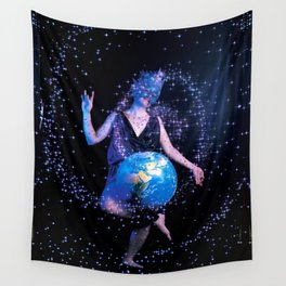 the World Wall Tapestry