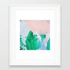 Tinny Framed Art Print