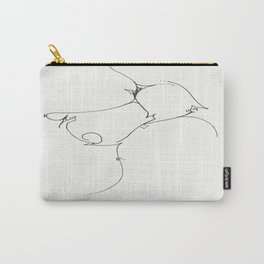 As  Carry-All Pouch