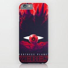 Zebes Slim Case iPhone 6s