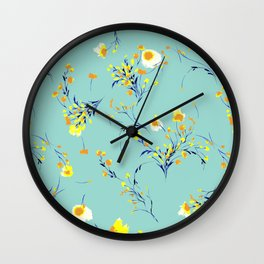 Jamie Wall Clock