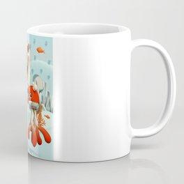 Walter's Imaginarium Coffee Mug