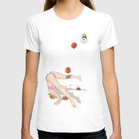 mario bros T-shirts featuring Super Mario Bros. No.1 by keith p. rein