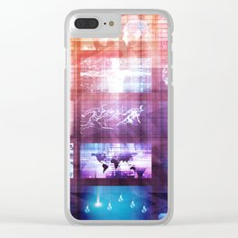 Disruptive Technology and Innovation in New Market Clear iPhone Case