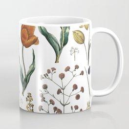 ramdom flowers Coffee Mug