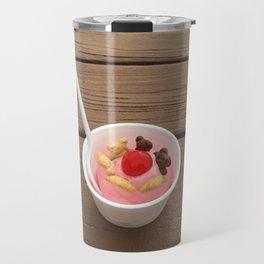 Teddy Cup Travel Mug