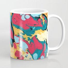 Marble texture 8 Coffee Mug