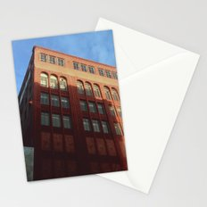 1400 Woodward - Downtown Detroit Stationery Cards