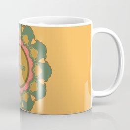 O'Doily Rules Coffee Mug