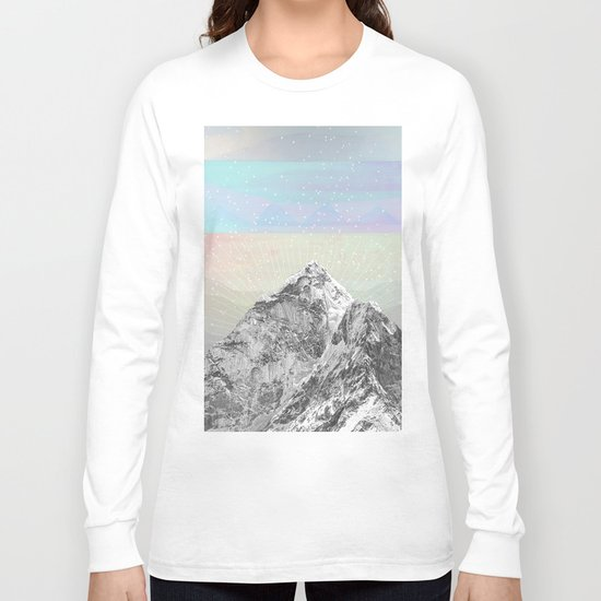 Mountain Sprites Long Sleeve T-shirt