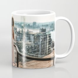 Dreaming Coffee Mug