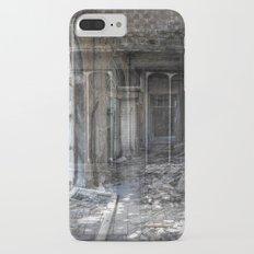 Echoes iPhone 7 Plus Slim Case