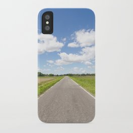 Fuga iPhone Case