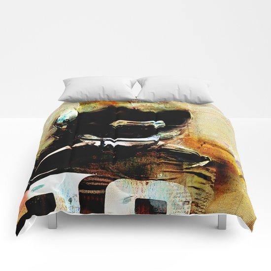 Quarterback Comforters