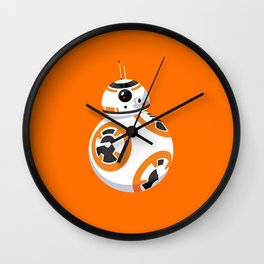 Move, Ball Wall Clock