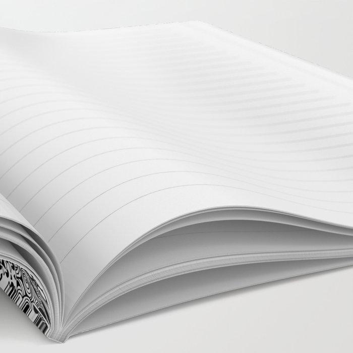 Mandala 1 Notebook