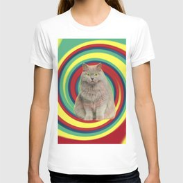 Rollcat T-shirt