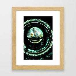 Wonderbal Framed Art Print