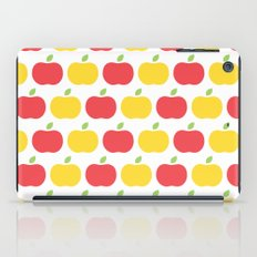 The Essential Patterns of Childhood - Apple iPad Case