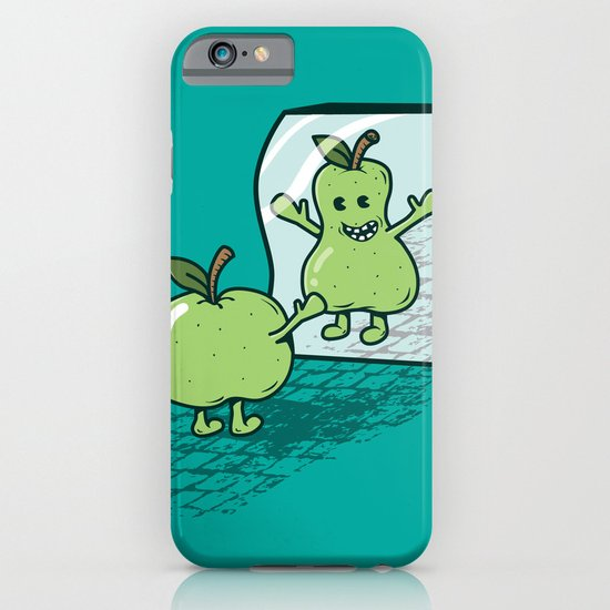 I wish I were... iPhone & iPod Case