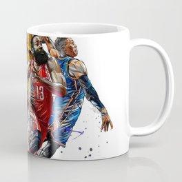 NBA 2k18 Coffee Mug