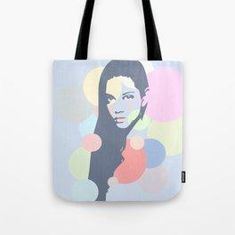 Estrella Tote Bag