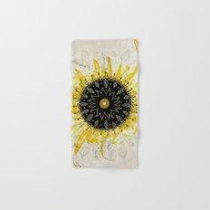 Total Solar Eclipse Hand & Bath Towel