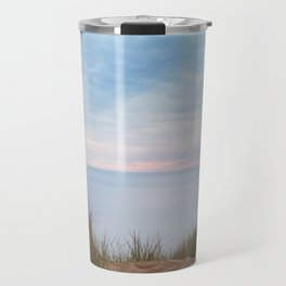 Sunset at Tunnel Park Travel Mug