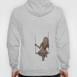 Swings Hoody