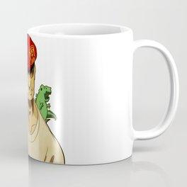 Boone Coffee Mug