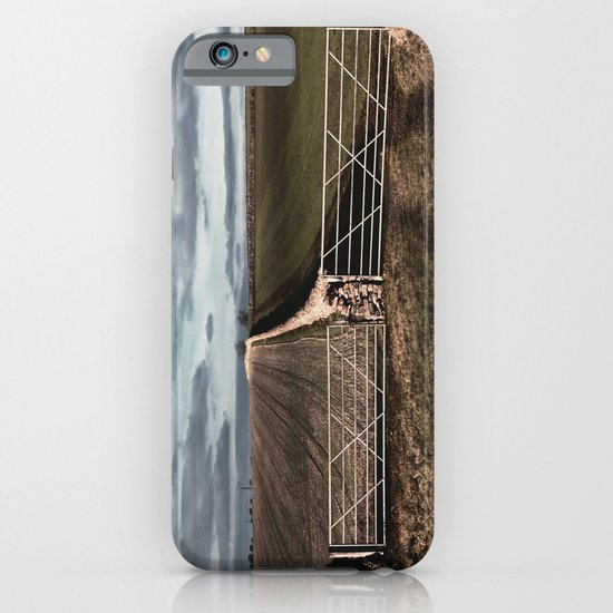 ways to make it through the wall... iPhone & iPod Case