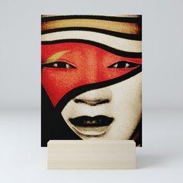遊び心 (Joker Spirit) Mini Art Print