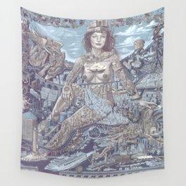 Zena Wall Tapestry