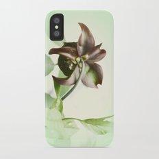 Dainty iPhone X Slim Case