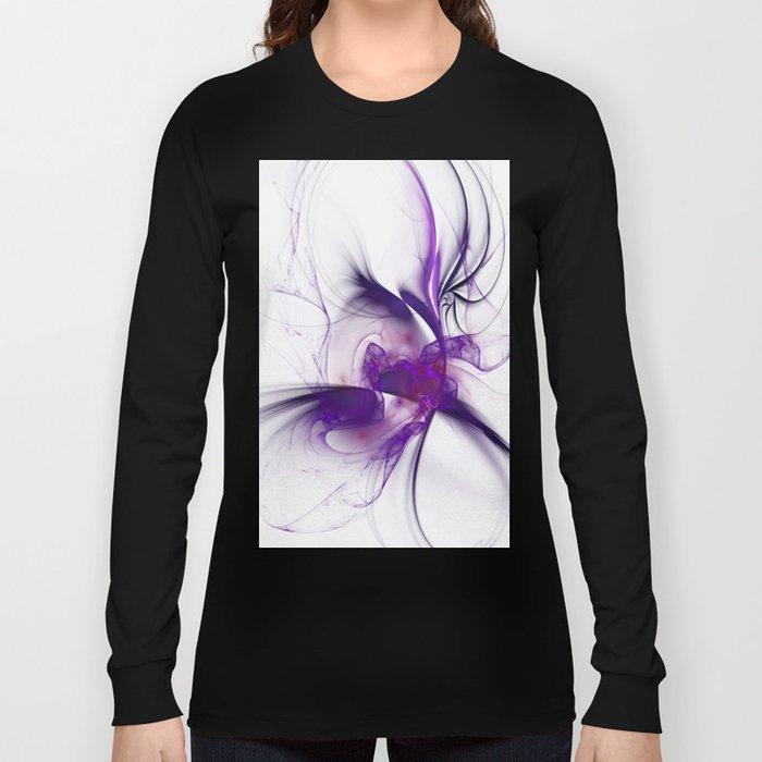 Fractal Design Long Sleeve T-shirt