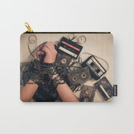 music is the new sex Carry-All Pouch