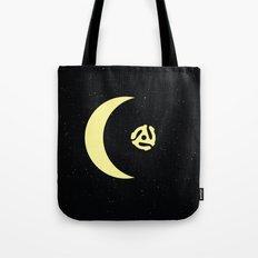 Revolution in Space Tote Bag